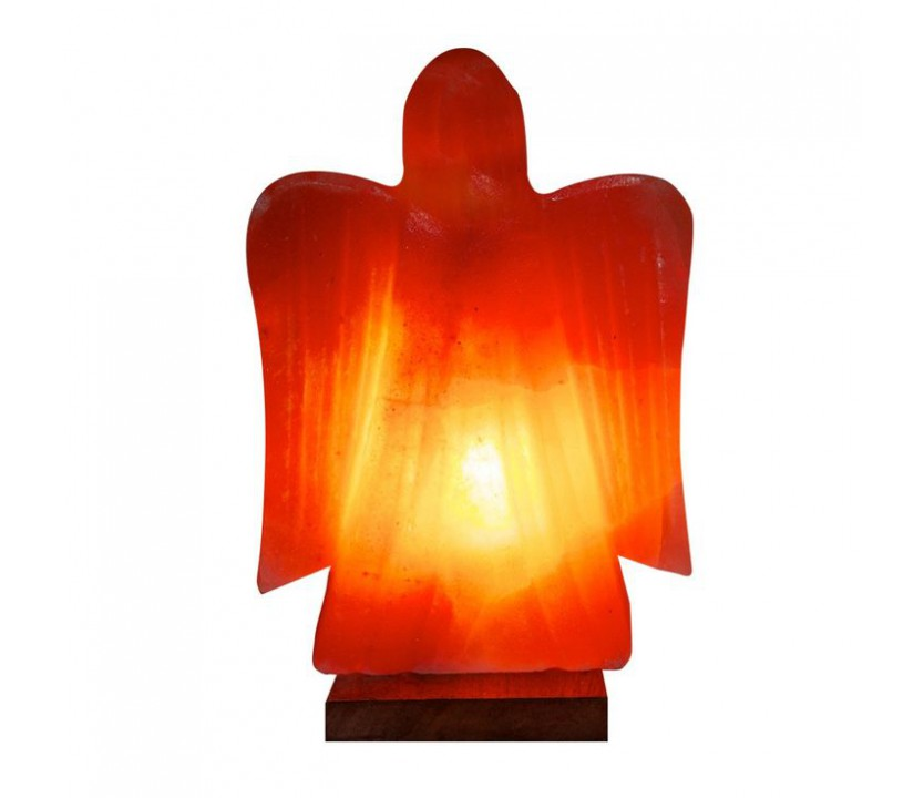 ANGEL SHAPE SALT LAMP